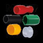 茂凱 - 塑料蓋帽 - 適度摩擦型