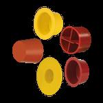 茂凱 - 塑料堵頭 - 錐型