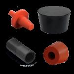 橡膠蓋和橡膠塞,硅橡膠蓋塞